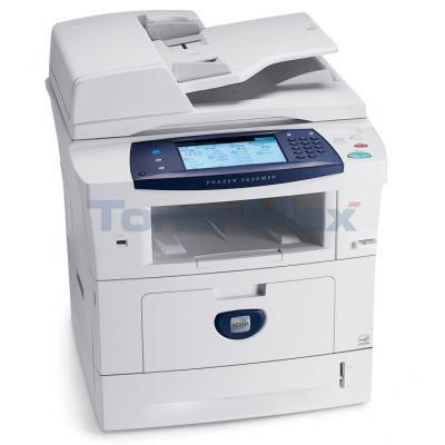 Xerox Phaser 3635MFP/X